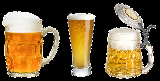tři piva