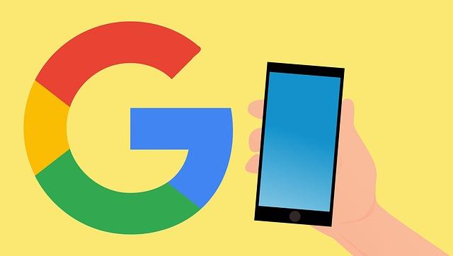 znak google